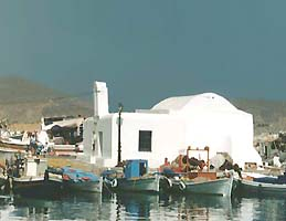 ART COURSES - painting and drawing on Paros island Greece and in Lapland Finland
